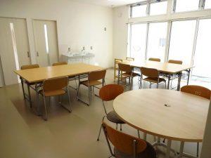 訓練作業室